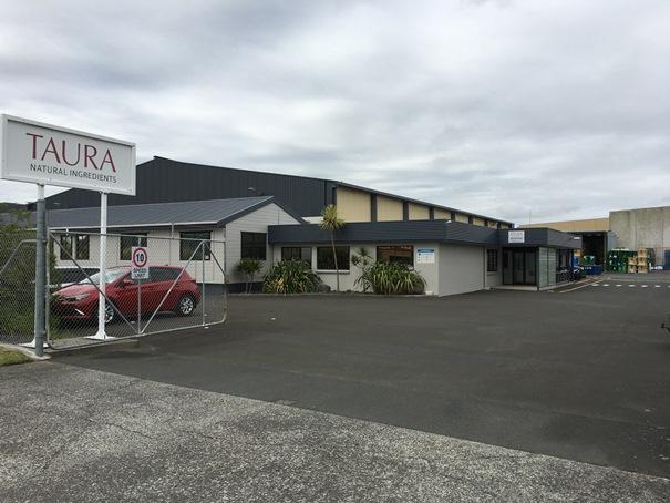 taura office